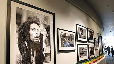 Au Zimbabwe, feu vert pour la construction d'une statue à l'effigie de Bob Marley