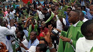 """Maintien de Kabila en RDC : """"La marche des chrétiens ne s'arrêtera pas"""" (Eglise catholique)"""
