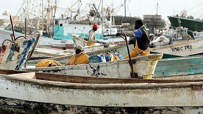 Mauritanie-Sénégal : accord sur l'exploitation du gaz, pas encore sur la pêche