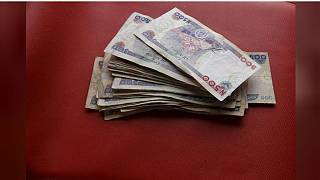 Britain to add Nigeria's naira to list of accepted trade currencies