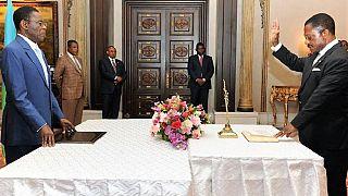 Le gouvernement équato-guinéen désormais connu