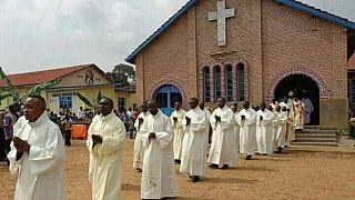 """RDC : """"la marche des chrétiens ne s'arrêtera pas"""" (église)"""