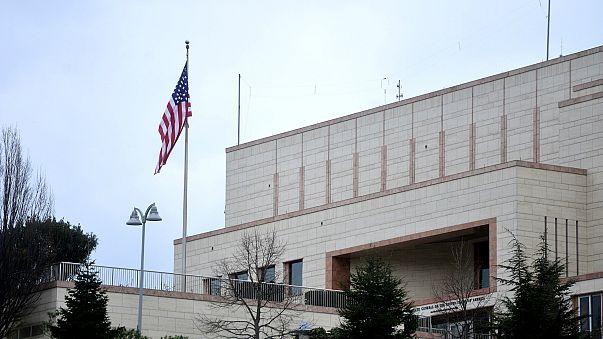 ABD konsolosluk görevlisine ev hapsi