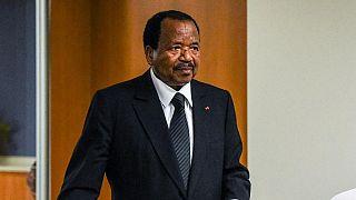 Cameroun: Biya demande aux jeunes d'être des «internautes patriotes»