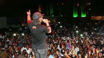 RDC : Goma chante sa soif de paix lors de son festival annuel