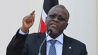 Tanzania's 'dictator' president threatening national unity: Catholic bishops