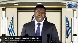 Crise anglophone au Cameroun: les séparatistes ont un nouveau chef