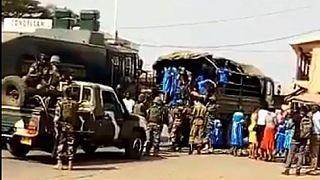 Cameroun: une fête de la Jeunesse marquée par des violences en régions anglophones