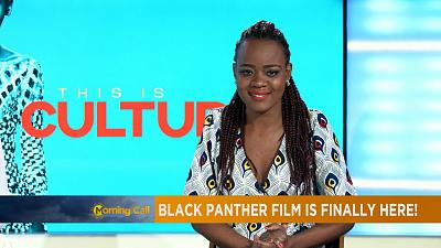'Black Panther' is finally here! [Culture on The Morning Call]
