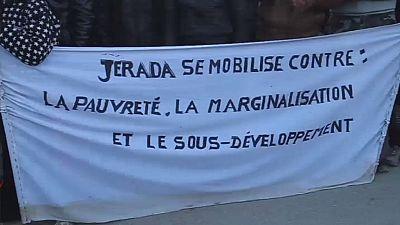 Morocco promises economic alternatives for restive Jerada