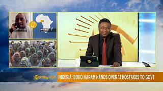 Boko Haram releases three university lecturers, 10 women [The Morning Call]