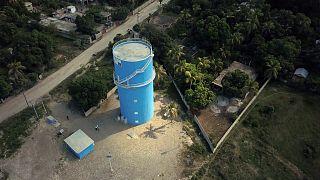 El impacto de la ayuda japonesa a Haití, ocho años después del terremoto