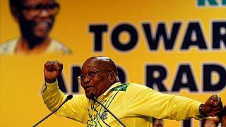 Can Zuma defy ANC recall?