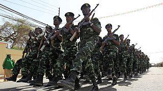 Une centaine de soldats du Somaliland font défection et réjoignent le Puntland