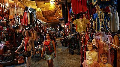 Année record pour le tourisme au Maroc, avec 11,35 millions de visiteurs