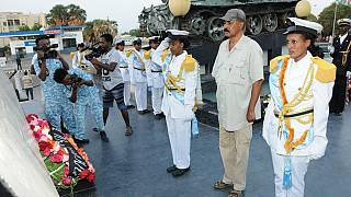 Eritrea marks 28th anniversary of defeating Ethiopia in key liberation battle