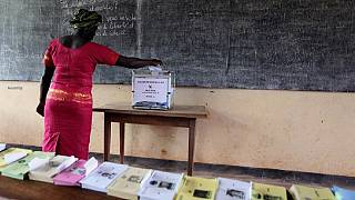 Cameroon kicks off busy election year with senatorial polls