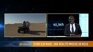 Vivre sur mars : une réalité proche de nous [Sci-tech]