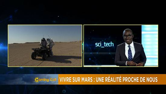 Are we closer to living on Mars? [Sci Tech]