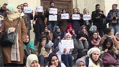 """Algérie : les médecins """"résidents"""" toujours en grève"""