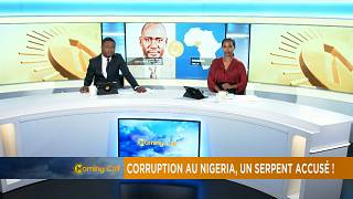 Nigeria govt official claims snake ate $100, 000 agency funds [The Morning Call]