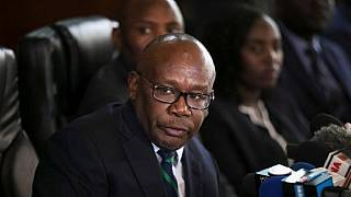 Kenya's Attorney General resigns, replaced 'instantly'