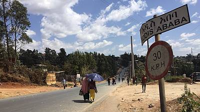 Ethiopia: Day 2 of Oromia social shutdown observed amid protests