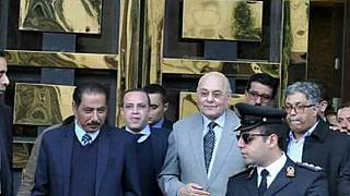 Egypt presidential candidate's eligibility case adjourned to Feb. 17