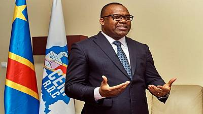 RDC : « Sans machine à voter, pas d'élections » dans les délais (CENI)