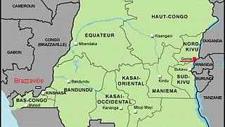 RDC : au Kasaï, un chef tribal décapité, son épouse égorgée