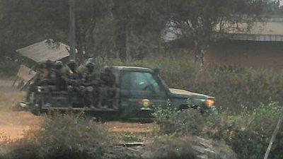 Cameroun : les séparatistes anglophones revendiquent l'enlèvement d'un officier