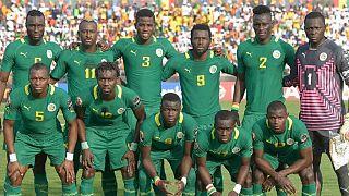 Mondial 2018: le Sénégal affûte ses armes à Vittel