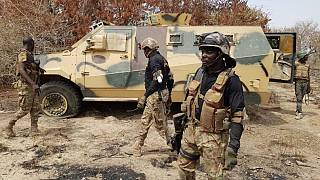 Shekau flees in hijab as Nigeria army clears key Boko Haram base