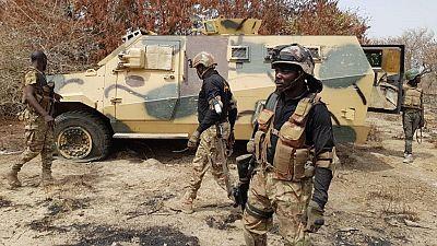 Nigeria : le chef de Boko Haram se déguiserait-il en femme pour échapper à l'armée ?