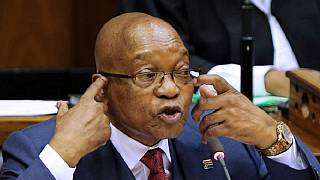 Zuma calls press conference as ruling ANC moves to force him out