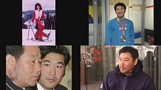 韩国被收养人Toby Dawson的令人难以置信的故事