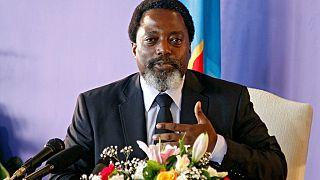 RDC : cinq morts dans un accident du cortège du président Kabila