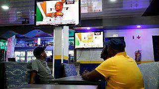 """Jacob Zuma juge """"injuste"""" les appels à sa démission"""