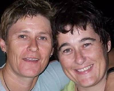 Tamra McBeath-Riley, 52 and Claire Hockridge, 46 went missing on Nov. 19 during a drive into the Outback with their friend Phu Tran, 40 and dog Raya.