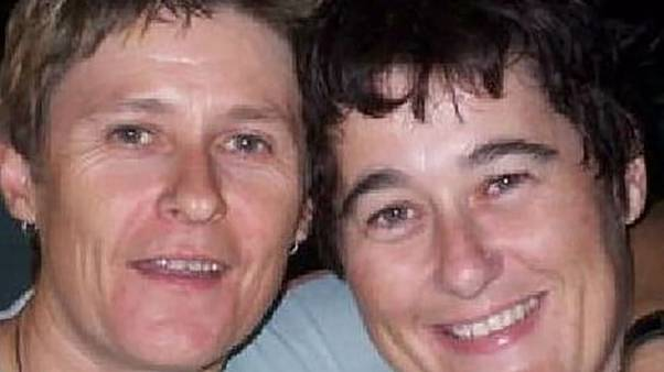 Image: Tamra McBeath-Riley, 52 and Claire Hockridge, 46 went missing on Nov