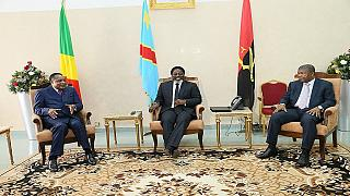 Congo-RDC-Angola : unis pour consolider la paix et la stabilité