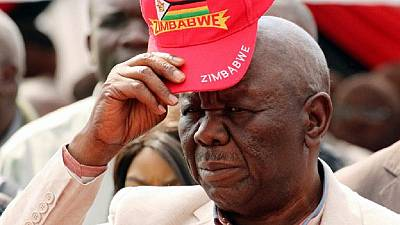 Zimbabwe opposition chief and ex-PM Morgan Tsvangirai dies