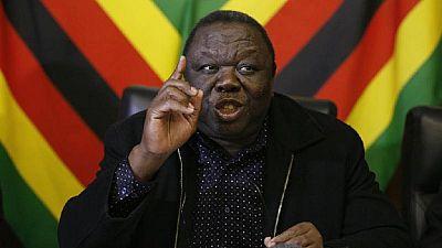 Le chef de l'opposition zimbabwéenne, Morgan Tsvangirai, est mort