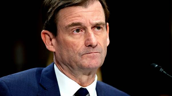 Image: Undersecretary of State for political affairs David Hale testifies d