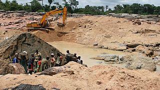 Procès d'une compagnie minière en Sierra Leone : fin des audiences