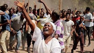 [Photos] Ethiopia's Oromia region celebrates release of political detainees