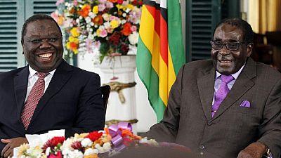 Morgan Tsvangirai: Mugabe's opponent who nearly became president
