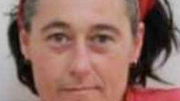 Image: Claire Hockridge, 46, had gone to look for help after she became str