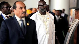 Weah orders review of Liberia's concession agreements