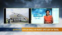 African single air market: Spotlight on Travel [Travel]